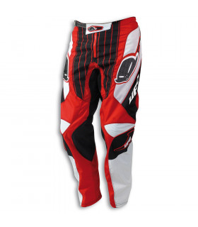 UFO PULSE PANTS (RED)