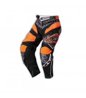 UFO MX-22 KIDS PANTS (ORANGE)