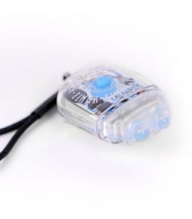 LUZ DELANTERA LED FINNA SMART (CARGA VÍA USB)
