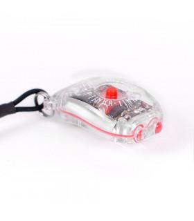 LUZ TRASERA LED FINNA SMART (CARGA VÍA USB)