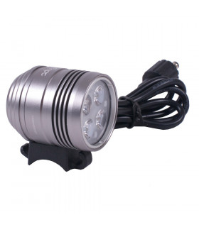TFHPC BIKE LIGHT 2200 LUMEN