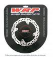 WRP 160 MM FIXED FRONT DISC 160 MM KTM 85 SX, 105 SX (2003-2012)