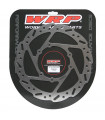 WRP 260 MM FIXED FRONT DISC HONDA CRF (2015-2018)