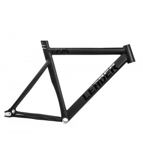 LEADER 725 FRAME (MATTE BLACK)