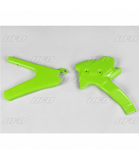 UFO FRAME GUARD FOR KAWASAKI  KDX 200 (1995-2014)