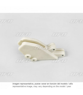 UFO CHAIN GUIDE FOR KAWASAKI  KX 125/KX 250/KX 500 (87-88)