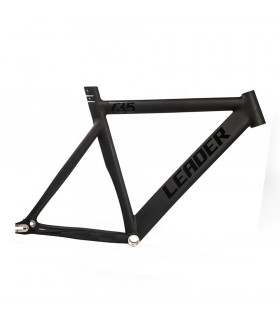 LEADER 735 FRAME (MATTE BLACK)