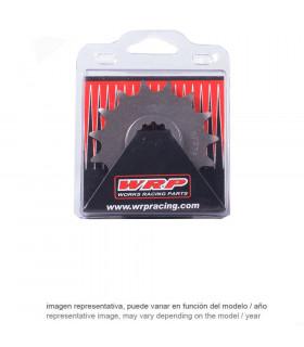 WRP 14 TEETH STEEL FRONT SPROCKET KTM 65 SX (2009-2018)