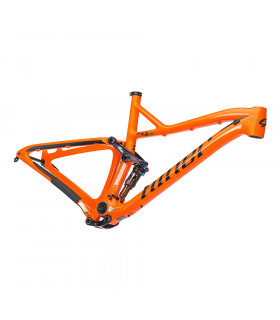 NINER RKT 9 RDO ORANGE FOX FACTORY