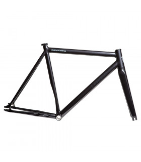 LEADER RENOVATIO FRAME  (PEARL BLACK)