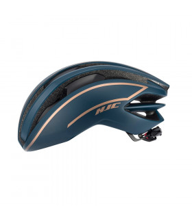 CASCO HJC IBEX MATT TEAL/BRONZE