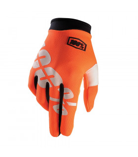 100% ITRACK KIDS GLOVES (CAL-TRANS)