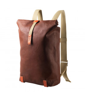 BOLSA BROOKS PICKWICK 26lt RUST