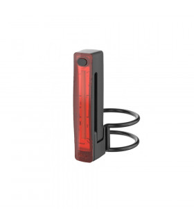 KNOG PLUS REAR LIGHT (BLACK)