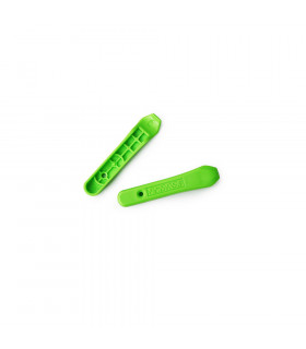 PEDRO'S MICRO LEVERS - GREEN PAIR