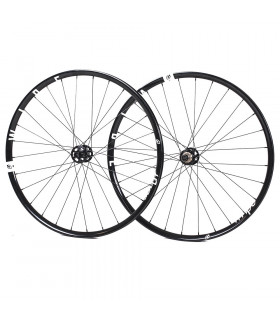 "SET RUEDAS TFHPC WIDE TBLS DISC MTB 29""/700C  15x100 / 12x142 mm XD"