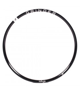 ARO GRINDER TUBELESS 700C, 24mm 28H