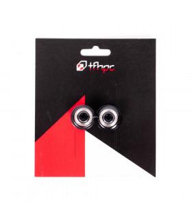 QR KIT GRINDER FRONT HUB, 15x100 - QRx100