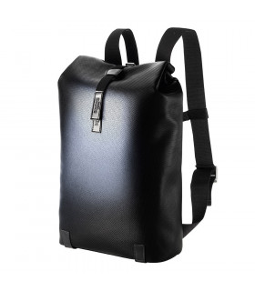 MOCHILA PICKWICK 12lt. REFL. LEATHER BLACK