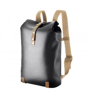 MOCHILA PICKWICK 12lt. REFL. LEATHER SLATE
