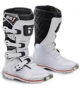 GAERNE SG-J KIDS BOOTS  (WHITE)