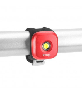 KNOG BLINDER 1 FRONT LIGHT (RED)
