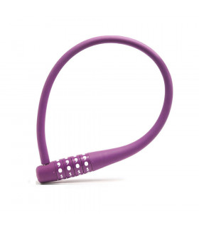 KNOG PARTY COMBO LOCK (GRAPE)