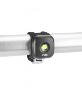 KNOG BLINDER 1 FRONT LIGHT (BLACK)