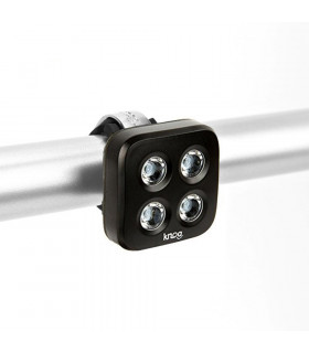 KNOG BLINDER 4 FRONT LIGHT (BLACK)