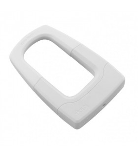 CANDADO EN U KNOG BOUNCER (BLANCO)