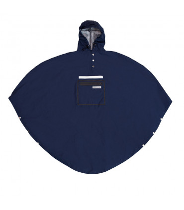 PONCHO THE PEOPLE´S HARDY 2.0 (NAVY)