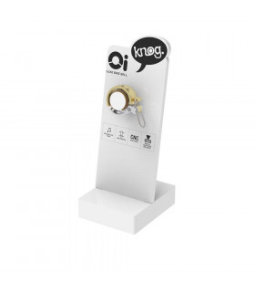TIMBRE OI LUXE ACRYLIC DISPLAY LARGE