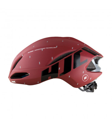 CASCO HJC FURION (PATTERN RED)
