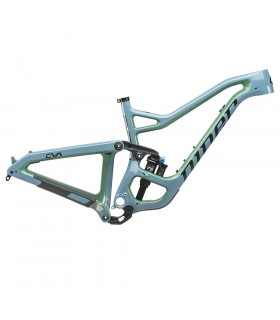 CUADRO NINER RIP 9 RDO 29 MILITARY GREEN.  FOX FACTORY