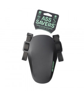 ASS SAVERS GUARDABARROS DELANTERO MUDDER MINI (BLACK)