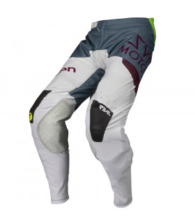 PANTALON MX RIVAL TROOPER STEEL