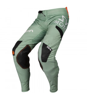 PANTALON MX RIVAL TROOPER PASTE