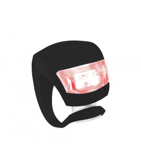 KNOG BEETLE REAR LIGHT (BLACK)