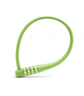 CANDADO KNOG PARTY COMBO (LIME)