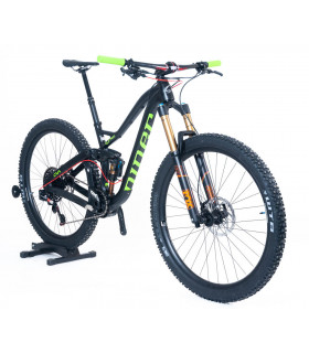 NINER RIP 9 RDO CARBON GREEN (SIZE: S)