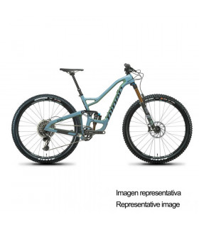 NINER RIP 9 RDO 4 STAR MILITARY GREEN (SIZE: M)