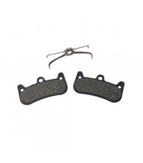 TFHPC BRAKE PADS FOR FORMULA CURA 4
