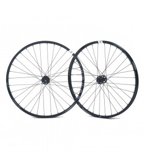 "TFHPC ENDURO TUBELESS DISC 29"" WHEEL SET (15x100/12x148 BOOST XD)"