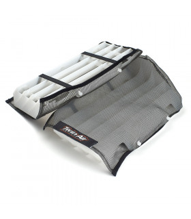 TWIN AIR RADIATOR SLEEVES YAMAHA YZ 250 F, YZ 450 F (2014-2015)