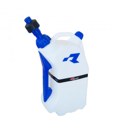 RTECH R15 QUICK FILL SYSTEM GAS CAN (BLUE)
