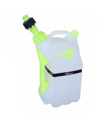 RTECH R15 QUICK FILL SYSTEM GAS CAN (YELLOW)