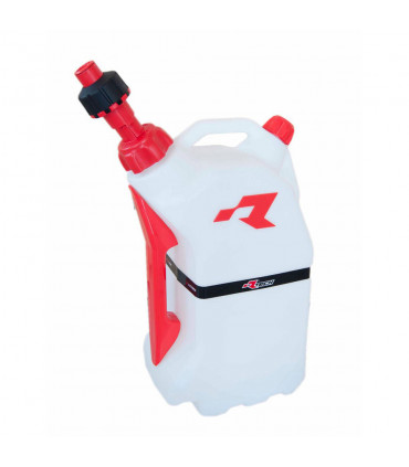 RTECH R15 QUICK FILL SYSTEM GAS CAN (RED)