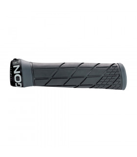 ERGON GE1 SLIM GRIPS (BLACK)