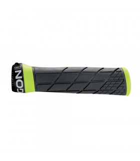 ERGON GE1 SLIM GRIPS (GREEN)