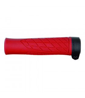 ERGON GA1 EVO GRIPS (RED)